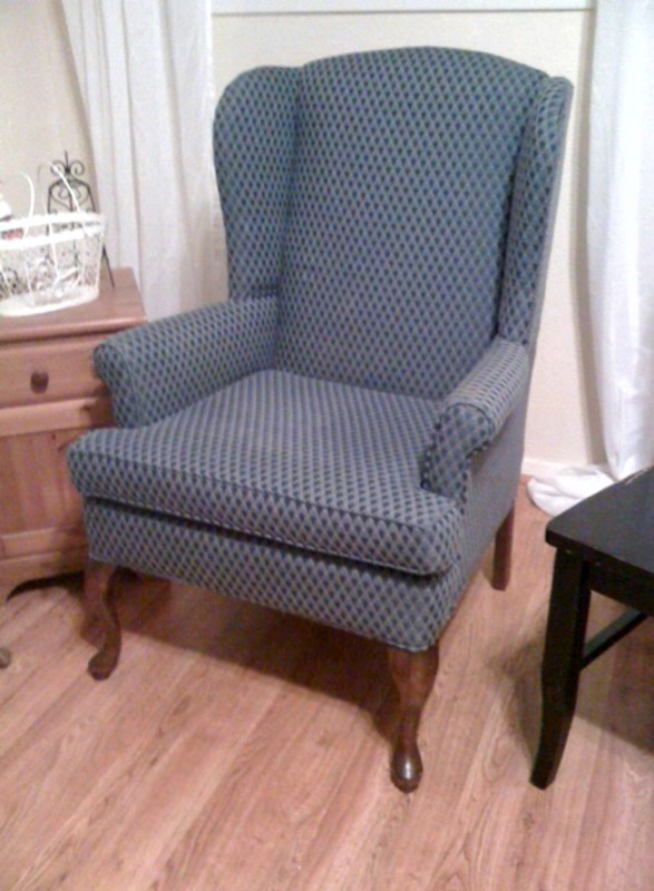wingback-chair